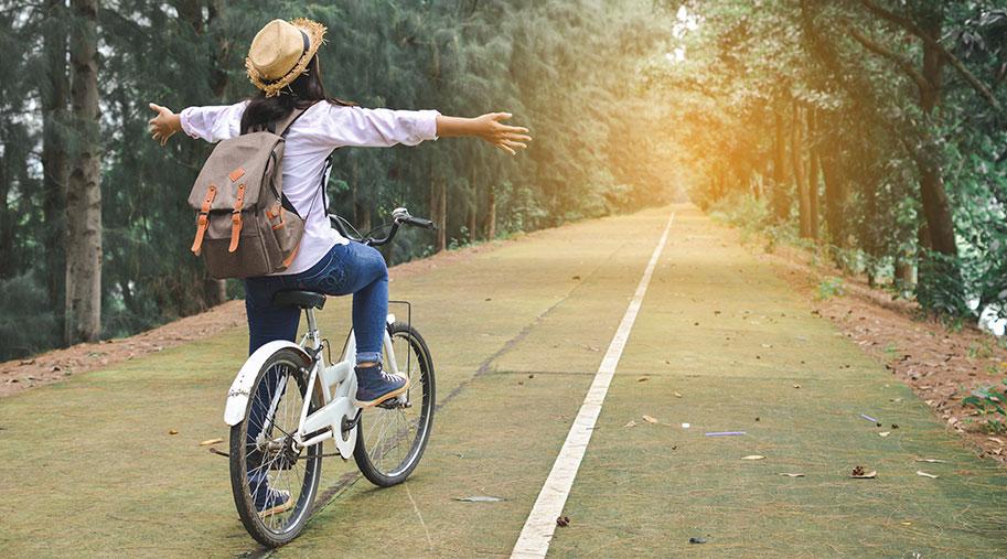 Saker som är lätt glöms bort när man ska köpa cykel